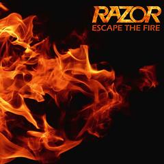 Album Review: Razor - Escape The Fire
