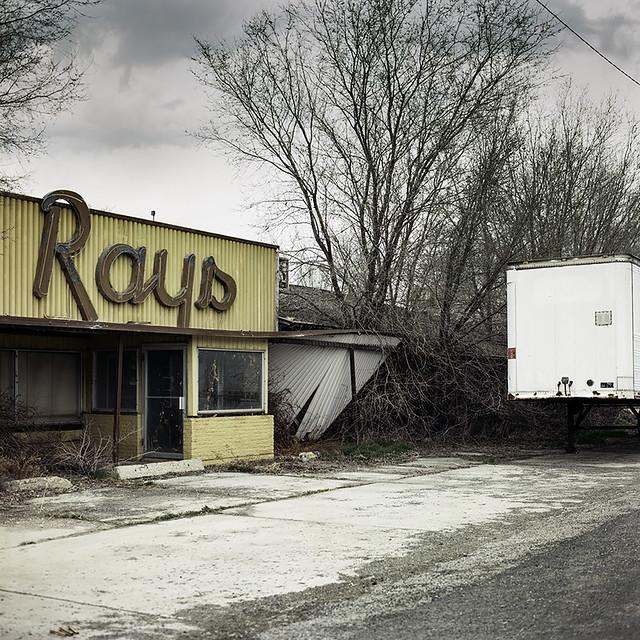 Ray's. Nephi, UT 84648