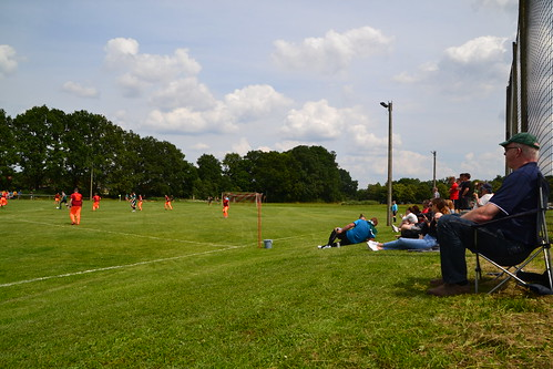 Pankower SV Rot-Weiß II 2:4 SV Prignitz Maulbeerwalde