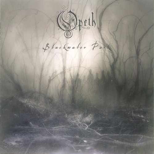 Album Review: Opeth – Blackwater Park 20th Anniversary