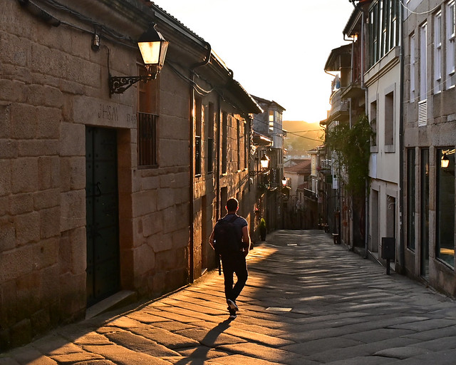 Allariz, uno de los pueblos más bonitos de la ruta por Galicia