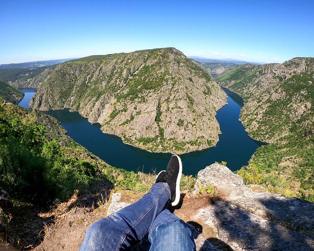 Ribeira Sacra, una de las mejores rutas por Galicia