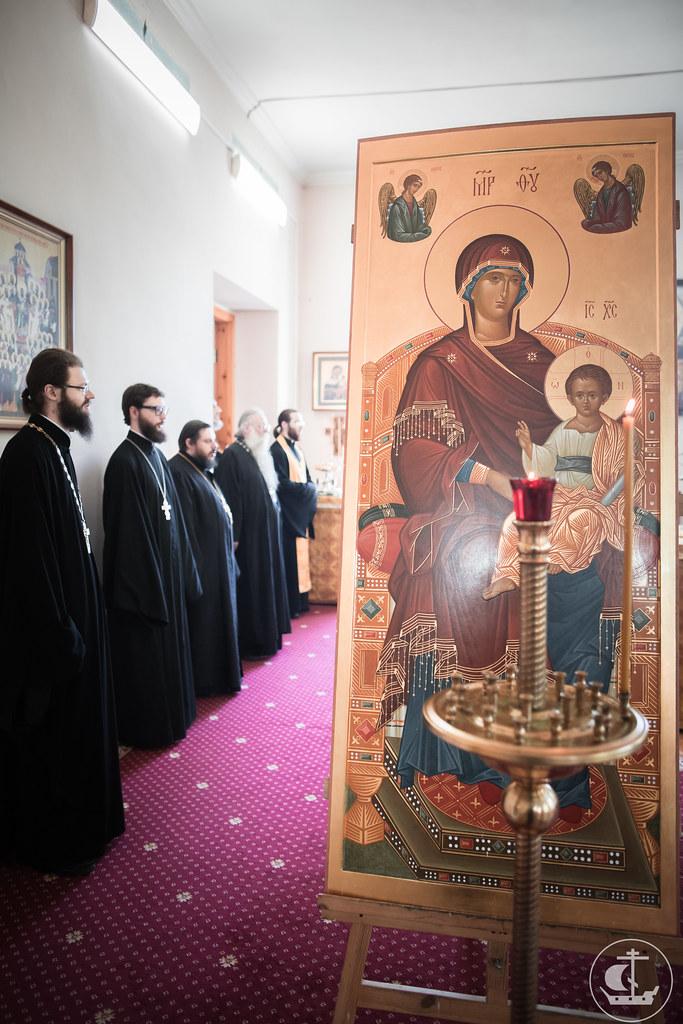 12-13 июля 2021. День памяти Двенадцати апостолов / 12-13 July 2021. The remembrance day of the Twelve Apostles