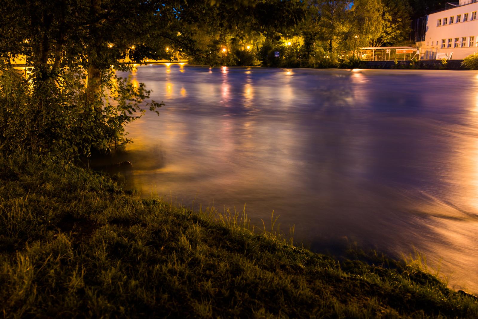 Hochwasser Bern 11.7 (27)