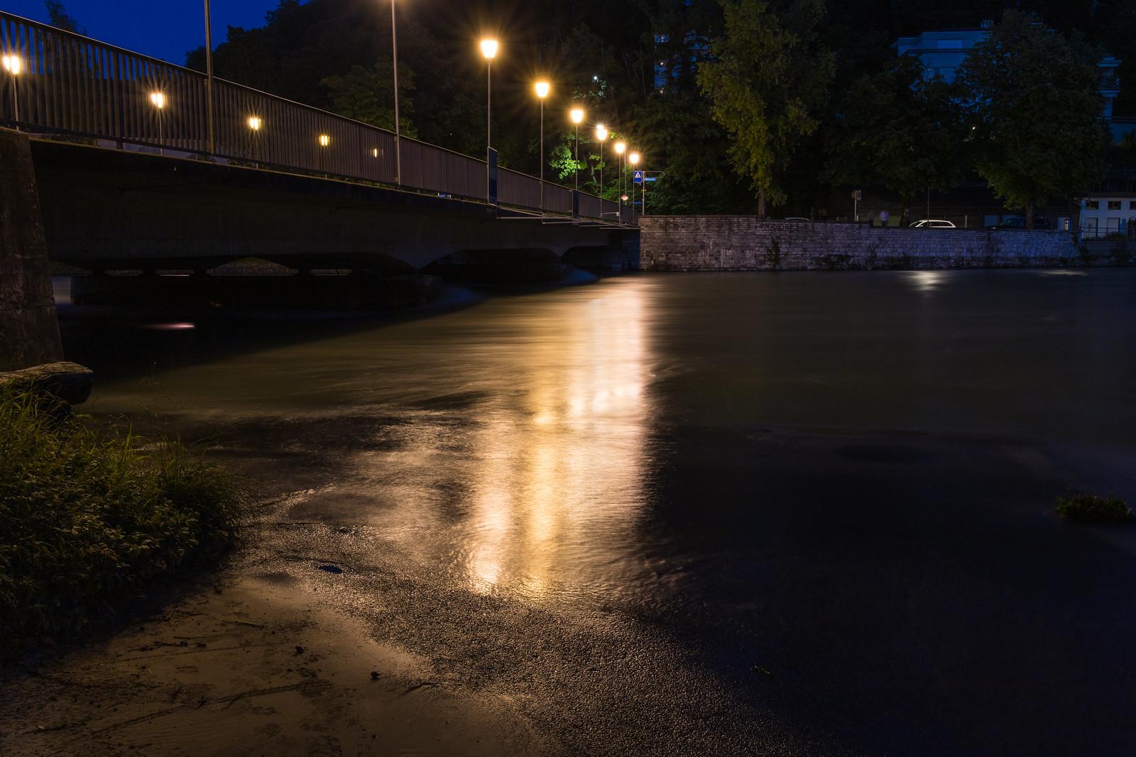 Hochwasser Bern 11.7 (26)