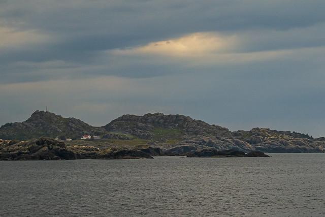 Norwegian West Coast (in explore)