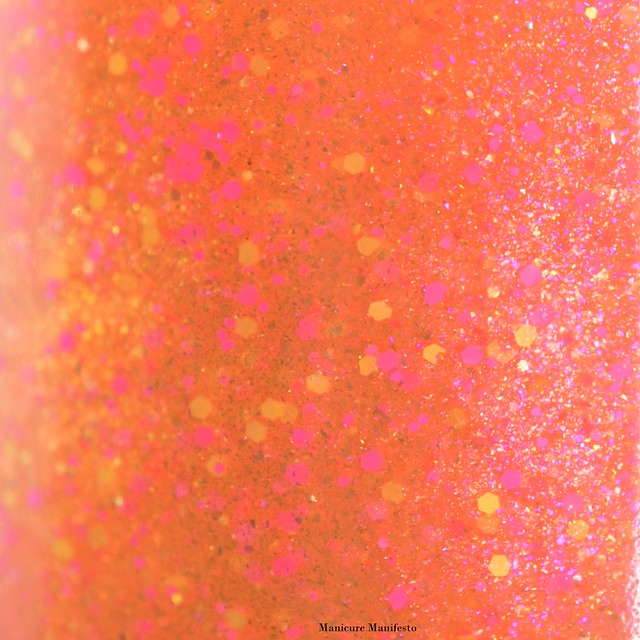 Girly Bits Hot Chicken Summer review