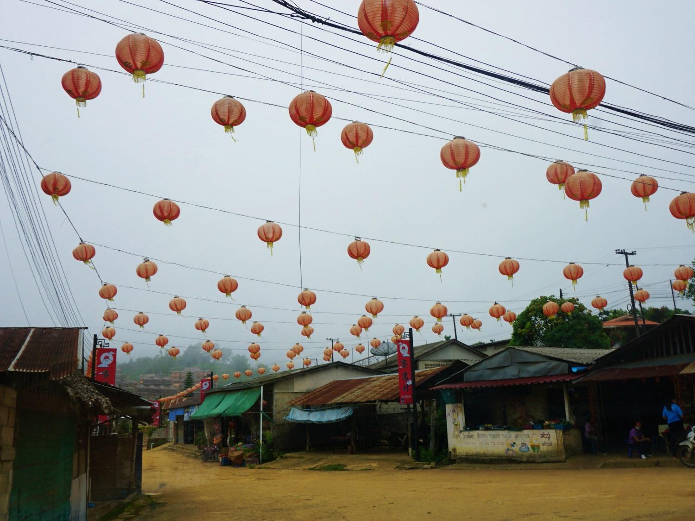 Ban Rak Thai
