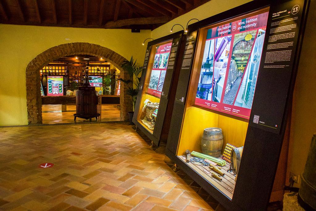 Museo del Vino en El Sauzal