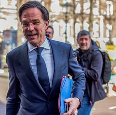 Inschattingsfout, excuses Premier Rutte