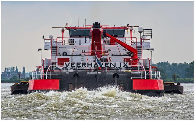 Veerhaven IX