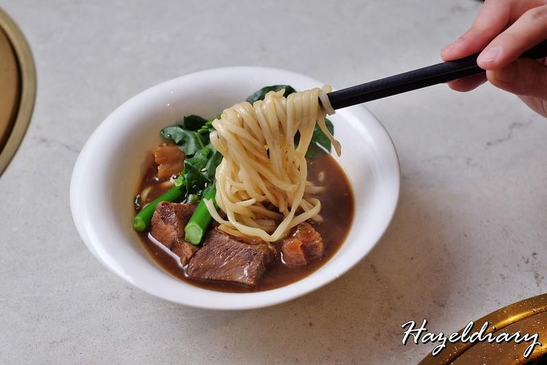 Yen Social- Beef Noodles