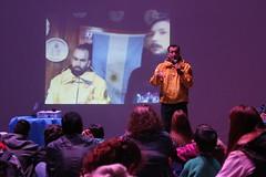 Soberanía - Defender lo nuestro - Videoconferencia con Base Marambio  (6)
