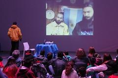 Soberanía - Defender lo nuestro - Videoconferencia con Base Marambio  (5)
