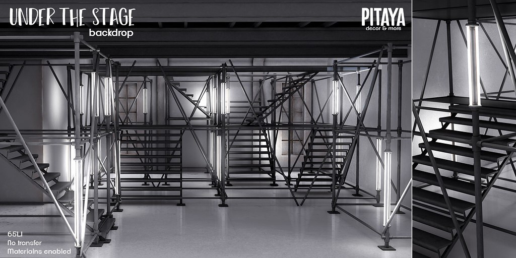 Pitaya – Under the stage @ Access