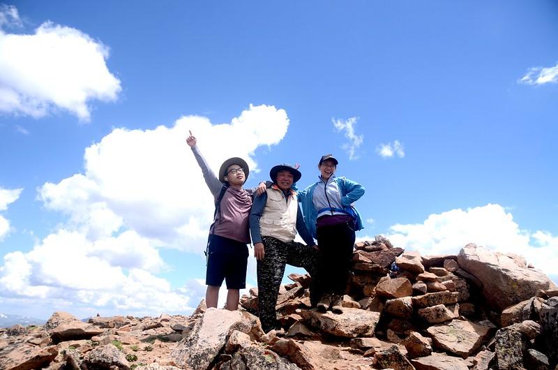On the summit of Mount Parnassus (27)