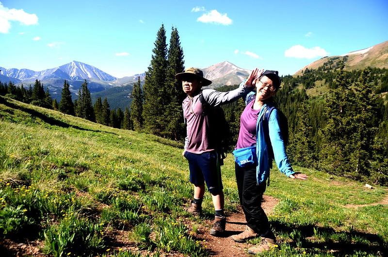 Hike Mount Parnassus (29)