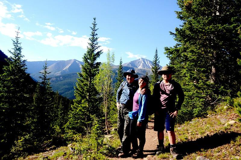 Hike Mount Parnassus (11)
