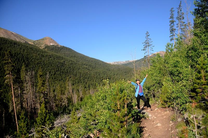 Hike Mount Parnassus (1)