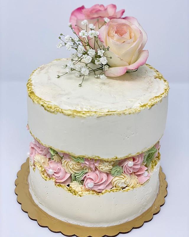 Cake from Sugar Crush by Yashica