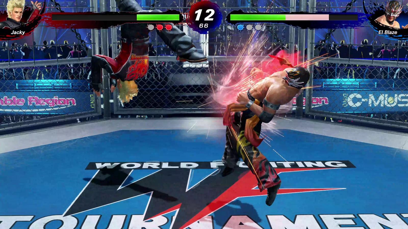 Virtua Fighter 5 Ultimate Showdown