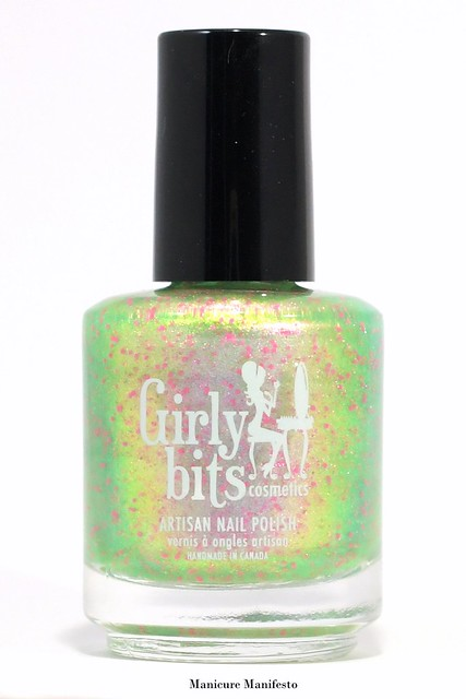 Girly Bits Fiddle Me This