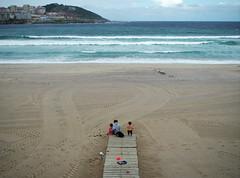 Coruña by day - Poesía Orzán. Espacio para todas.