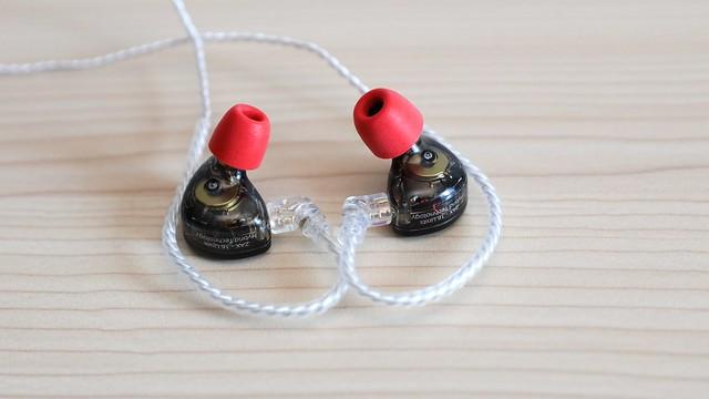 KZ Acoustics 3 Pair Sponge In-ear Earbud for Earphones.
