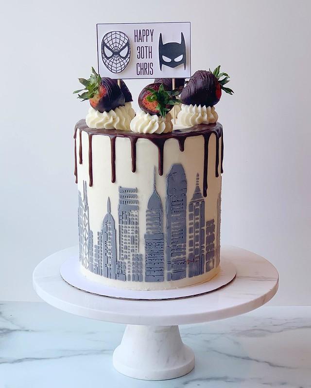 Cake by Nakupenda, Njeri