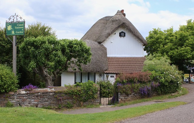 Lime Kiln Cottage *