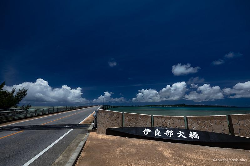 Canon RF15-35mm F2.8 L IS USM Shooting in Miyakojima
