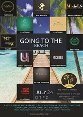 AIM PRESENTS GOING TO THE BEACH