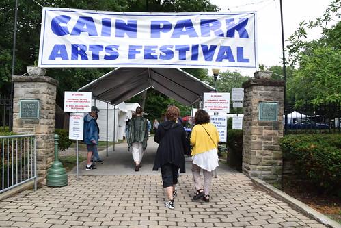 07.09.2021 Cain Park Arts Fest