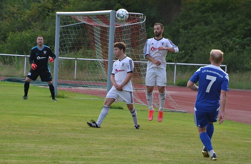 Grimmener SV 0:3 1. FC Neubrandenburg