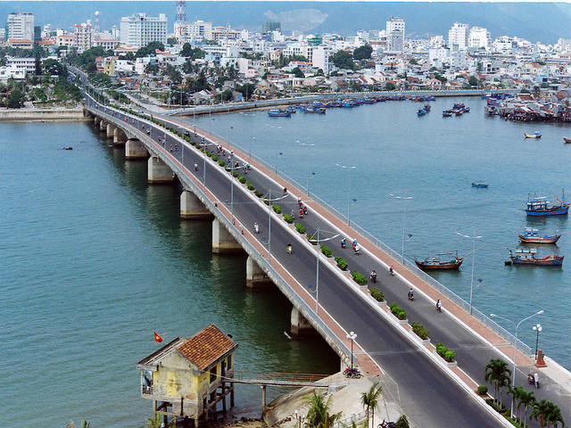 Panoramic Nha Trang City Tour