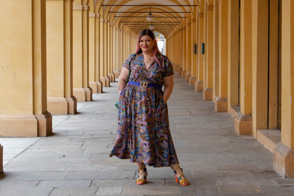 Outfit handmade made in gina curvy plus size (9)
