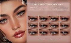 Synergy - Lelutka HD Eyeshadow Applier for EVO/EVO X heads - Natal♥
