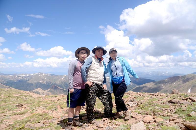 On the summit of Mount Parnassus (22)