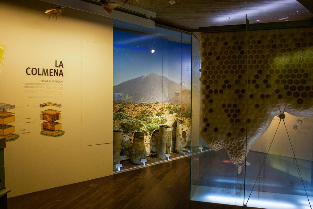 Centro de Visitantes de la Miel