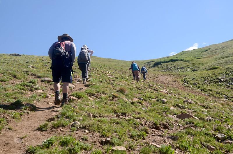 Mount Parnassus hike (12)