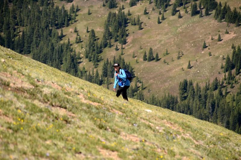 Hike Mount Parnassus (34)