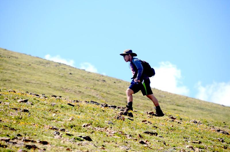 Hike Mount Parnassus (35)