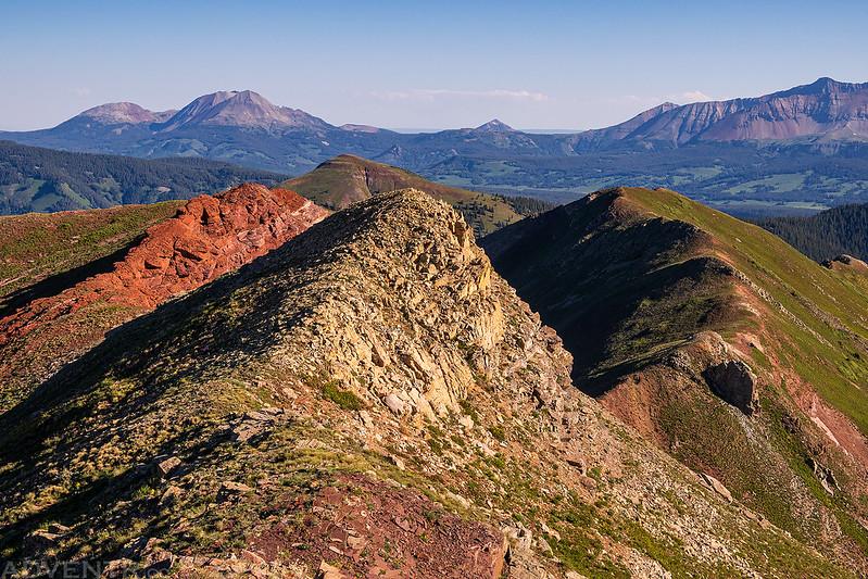 Harts Peak
