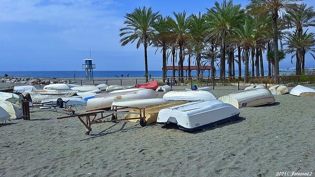 Playa de Torrenueva Costa (In Explore 13-Julio-2021)