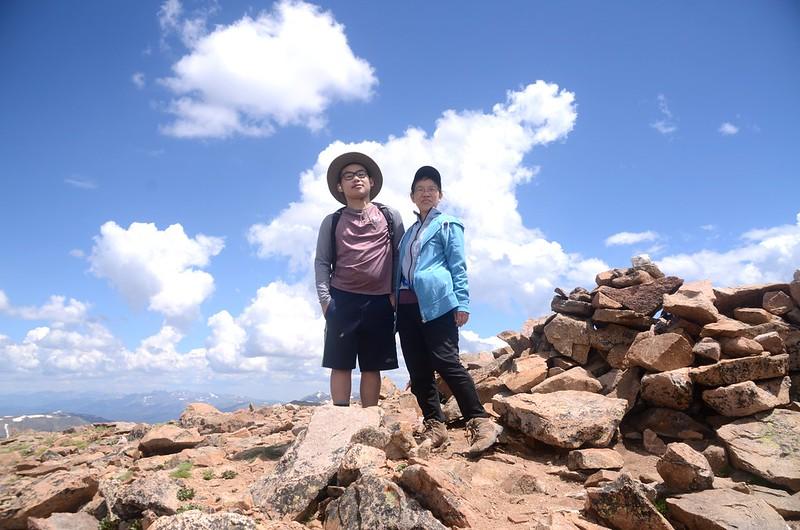 On the summit of Mount Parnassus (31)