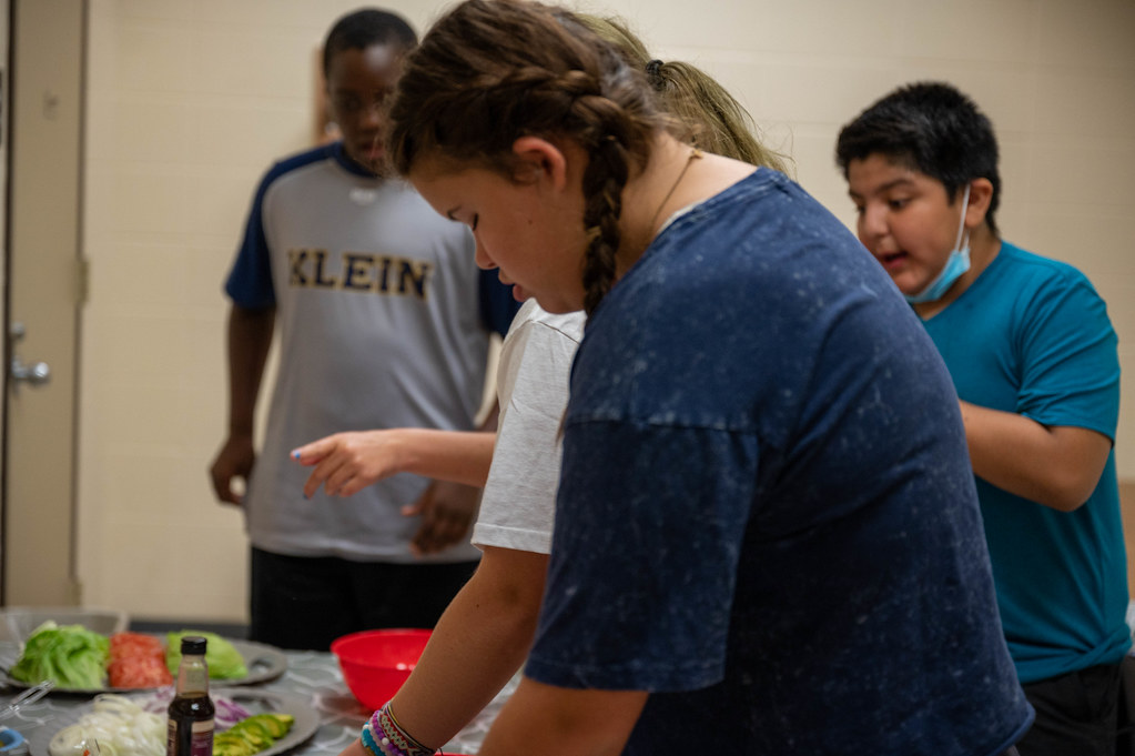 CYS 2021 Summer Chopped Competition