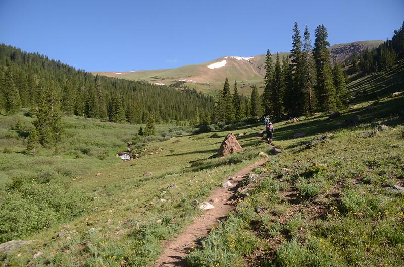 Mount Parnassus hike (6)