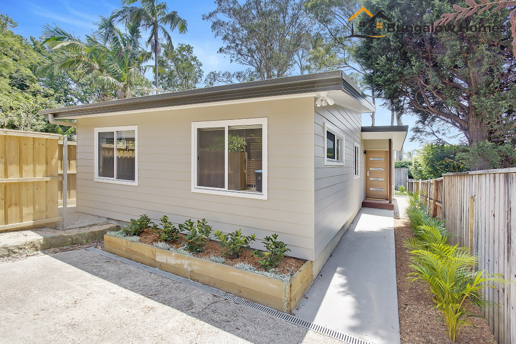 07B_Allambie Heights - Inglebar Ave - Granny Flat - Bungalow Homes - HighRes