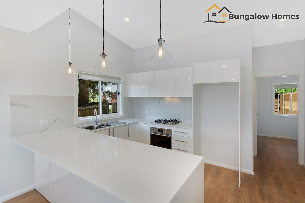 05_Allambie Heights - Inglebar Ave - Granny Flat - Bungalow Homes - HighRes