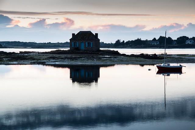 Morbihan, Saint-Cado, 44
